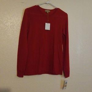 Charter Club L/S Light Sweater
